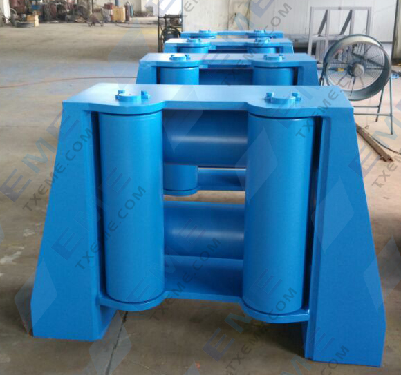 Fairtrans mooring equipment