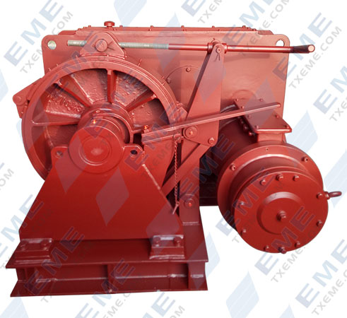 28mm Electric Windlass